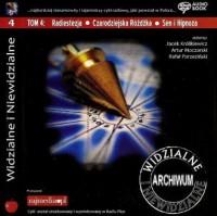 Widzialne i niewidzialne cz. 4 - pudełko audiobooku