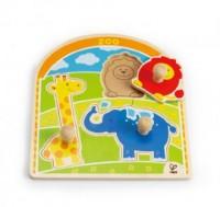 Zoo - zdjęcie zabawki, gry