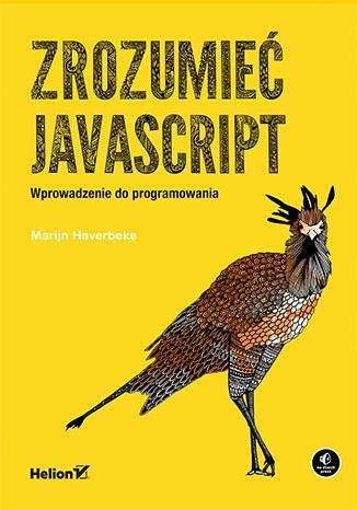 Zrozumieć JavaScript. Wprowadzenie - okładka książki