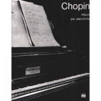 Album per pianoforte - okładka książki