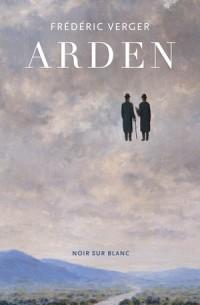 Arden - okładka książki