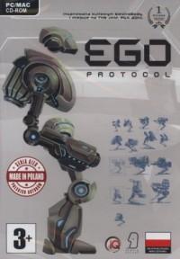 Ego Protocol - pudełko programu
