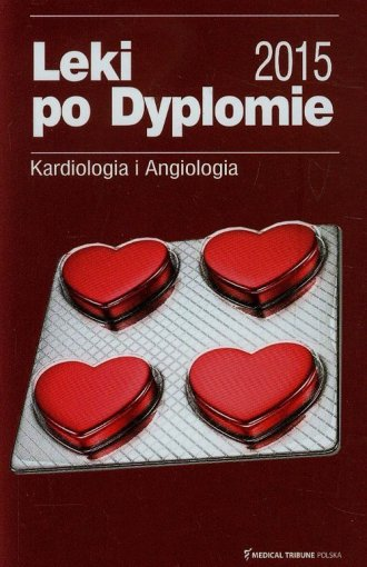 Leki po Dyplomie. Kardiologia i - okładka książki