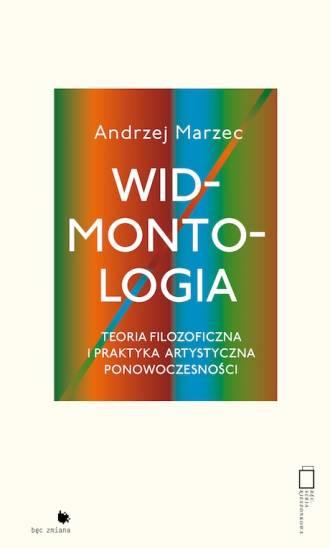 Widmontologia. Teoria filozoficzna - okładka książki
