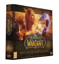World of Warcraft 5.0 - pudełko programu
