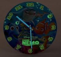 Zegar Nemo (puzzle 96-elem.) - zdjęcie zabawki, gry