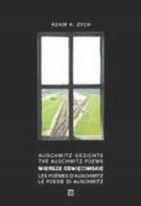 Auschwitz Gedichte. The Auschwitz - okładka książki
