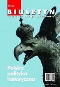 Biuletyn IPN nr 64 (5) / 2006 - okładka książki