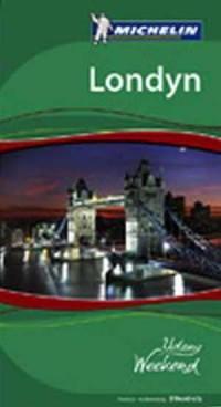 Londyn - okładka książki