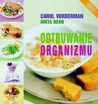 Odtruwanie organizmu - okładka książki
