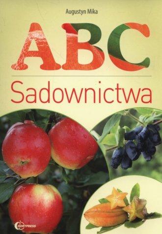 ABC sadownictwa - okładka podręcznika