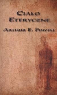 Ciało eteryczne - okładka książki