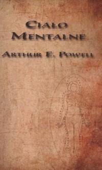 Ciało mentalne - okładka książki