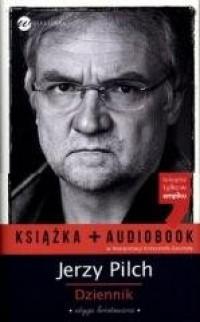 Dzienik. PAKIET (KSIĄŻKA + AUDIOBOOK) - okładka książki