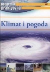 Geografia praktyczna. Klimat i pogoda - okładka książki
