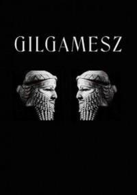 Gilgamesz - okładka książki