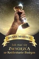 Jak stać się zwycięzcą w Królestwie - okładka książki