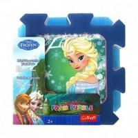 Kraina Lodu (puzzle piankowe) - zdjęcie zabawki, gry