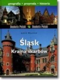 Śląsk. Kraina skarbów - okładka książki