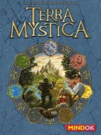 Terra Mystica - zdjęcie zabawki, gry