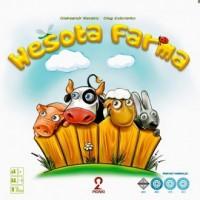Wesoła farma - zdjęcie zabawki, gry