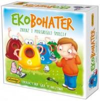 Ekobohater - zdjęcie zabawki, gry