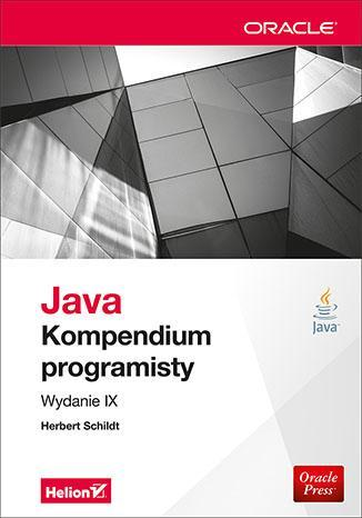 Java. Kompendium programisty - okładka książki