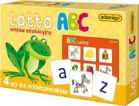 Lotto ABC - zdjęcie zabawki, gry