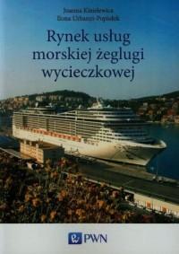 Rynek usług morskiej żeglugi wycieczkowej - okładka książki