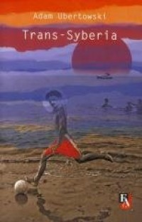 Trans-Syberia - okładka książki