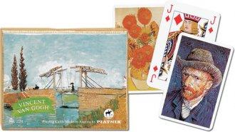 Van Gogh. Most (2 talie) - zdjęcie zabawki, gry