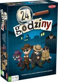 24 godziny - Wydawnictwo - zdjęcie zabawki, gry