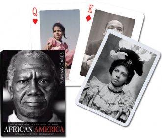 African America (1 talia) - zdjęcie zabawki, gry