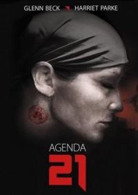 Agenda 21 - okładka książki