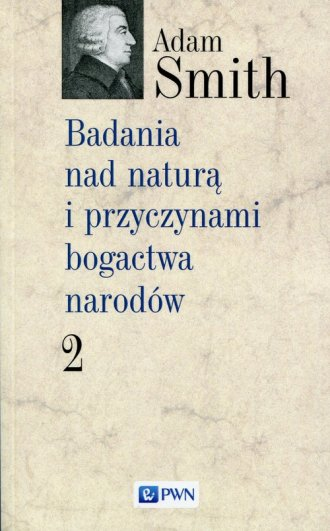 Badania nad naturą i przyczynami - okładka książki