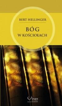 Bóg w Kościołach - okładka książki