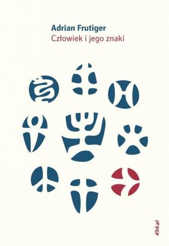 Człowiek i jego znaki - okładka książki