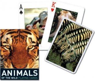Dzikie zwierzęta - zdjęcie zabawki, gry