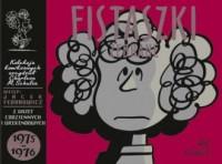 Fistaszki zebrane 1975-1976 - okładka książki
