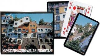 Hundertwasser (2 talie) - zdjęcie zabawki, gry