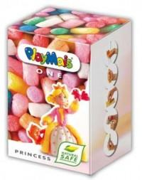 Księżniczka playmais - Wydawnictwo - zdjęcie zabawki, gry