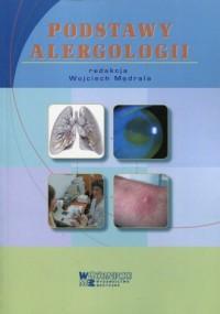 Podstawy alergologii - okładka książki