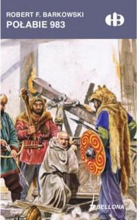 Połabie 983 - okładka książki