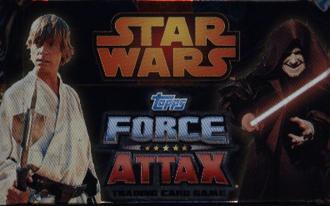 Star Wars (karty) - zdjęcie zabawki, gry
