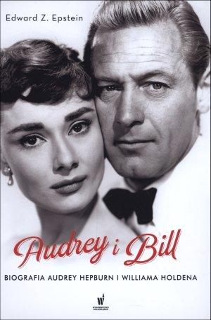 Audrey i Bill - okładka książki
