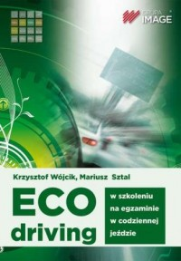 Eco-driving - okładka książki