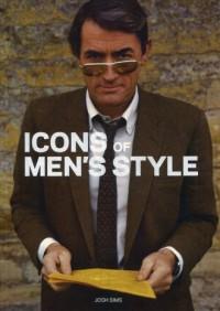 Icons of Mens Style - okładka książki