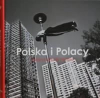 Polska i Polacy - okładka książki