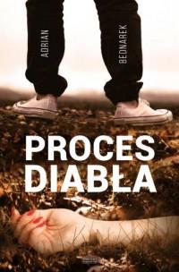 Proces diabła - okładka książki