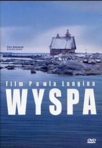 Wyspa - Wydawnictwo - okładka filmu
